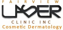 Fairview Laser Clinic Inc Cosmetic Dermatology Logo