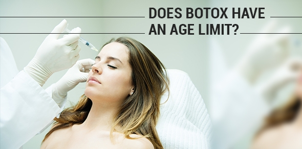 Botox treatment in Toronto