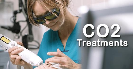 CO2 treatment in Toronto
