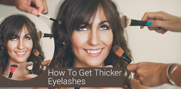 How to get thicker eyelashes - Fairview laser clinic
