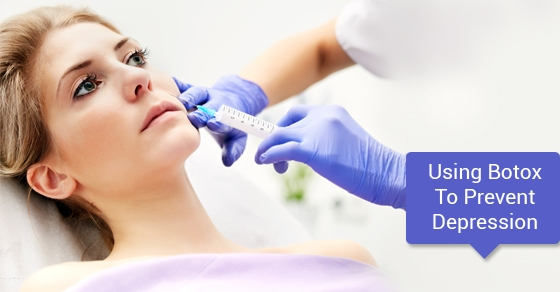 Botox to prevent depression - Fairview laser clinic