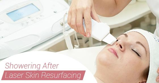 Laser Skin Resurfacing -Fairview Laser Clinic Inc
