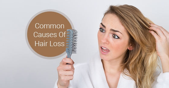 hair loss treatment toronto
