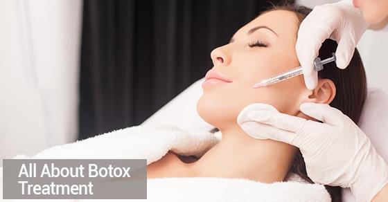 botox treatment toronto
