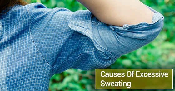 Hyperhidrosis treatment toronto