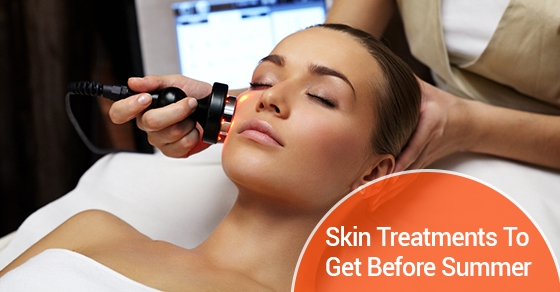 Chemical peel treatments toronto