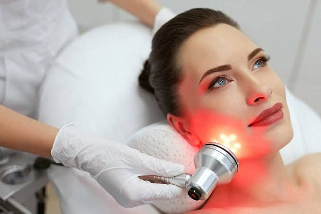 LED Light Therapy toronto