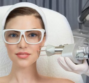 CO2 Sharplan C40 Laser treatment Toronto