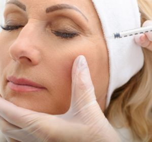 Xeomin cosmetic injection Toronto